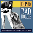 Bad Doggy CD art